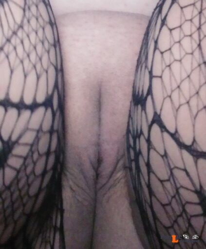No panties @damnppeach with a cheeky up skirt for you Thanks for the… pantiesless