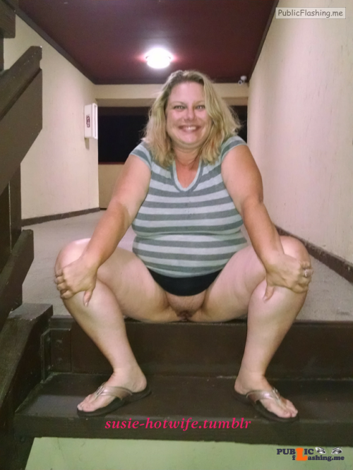 No panties susie-hotwife: Hotel flashing. Follow and Share pantiesless