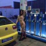 Public nudity photo bcau: Deutschland Follow me for more public exhibitionists:…