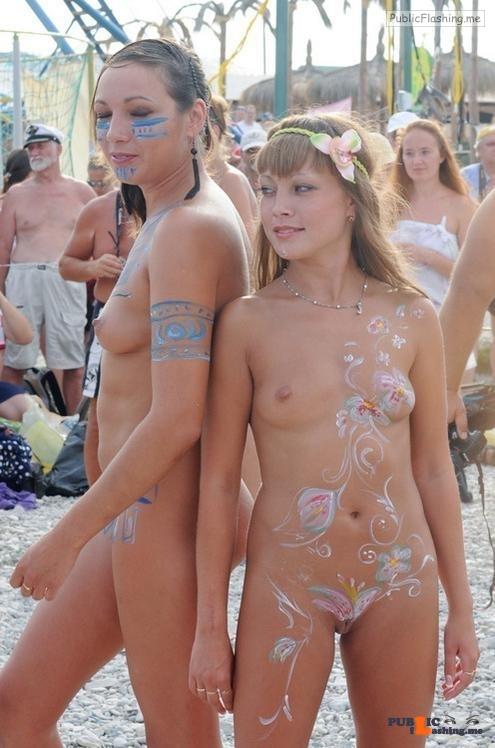 Public nudity photo nuwd: nuwd: More nudists & naturists:…