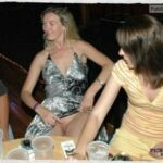 Public flashing photo heathenhole:Would love to know the story behind this…