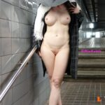 Public flashing photo devilin66:Sexy Shoppers