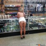 No panties bi-tami: No Panties Friday Gloria asked me to Submit for… pantiesless