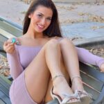 FTV Babes upskirt Gorgeous Olivia shows us her toy… and a little more.Get…