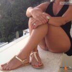 No panties instasex69: Summer is better without panties pantiesless