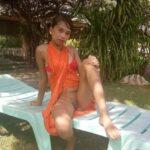 No panties yur483: 4 month pregnant. …it starts to show pantiesless