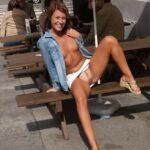 Public flashing photo cristobelspublic:like even more girls exhibitionism outside…