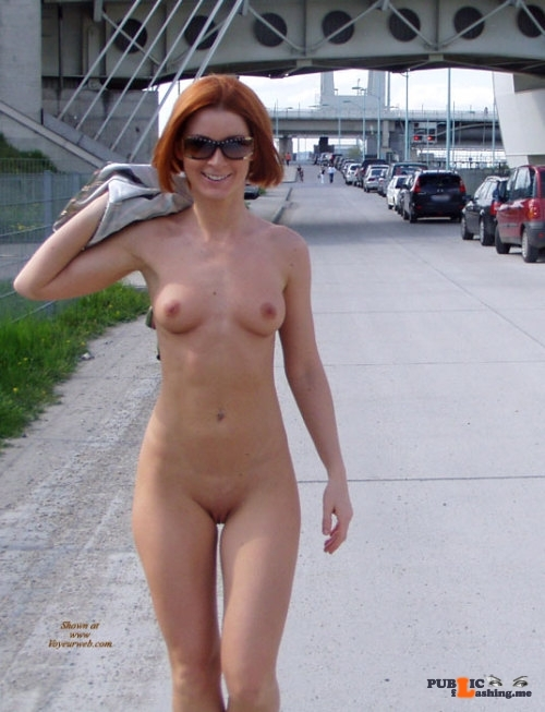 Public nudity photo titsasspussyheels: smuuthie: Vienna-Nude in public After…