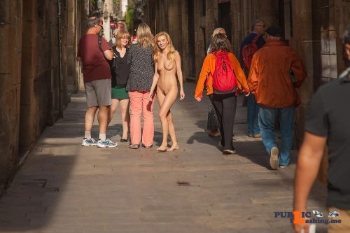 Public nudity photo nakedcascadia: nakedcascadia: #photoset #publicnudity – Dominika…