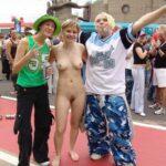 Public nudity photo festivalgirls: Pride Festival http://tiny.cc/cwqtiy Follow me…