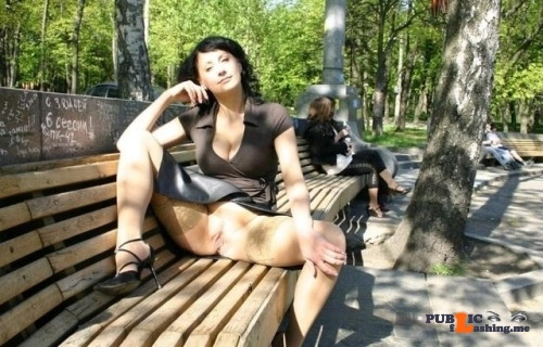 Public flashing photo cristobelspublic:women exhibitionism outside aplenty =>…