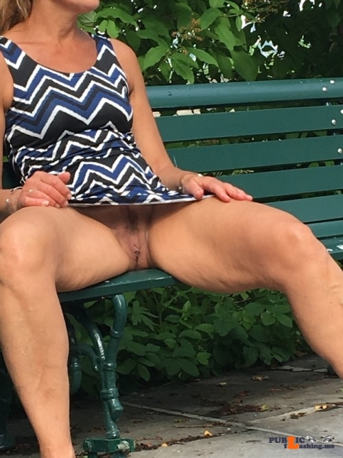 Public Flashing Photo Feed : Exposed in public Thanks for the submission…