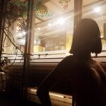 Public nudity photo shyshower:BY BEIJING ANGEL Follow me for more public…