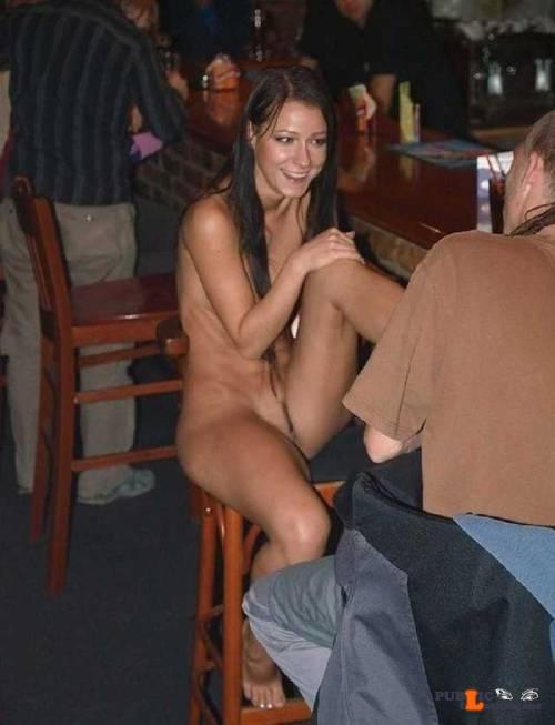 Public nudity photo bestnakedgirlsonpublic: Real hot women … Follow me for more…