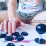 No panties justsumthoughts: game on… panties off – 3 pantiesless