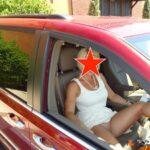 No panties myhotwifekat: Wife out again with no panties… pantiesless