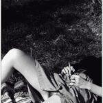 No panties lesled:Hugues Erre pantiesless