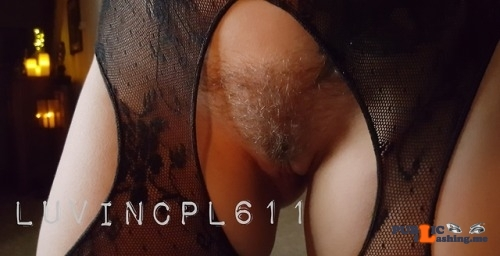 No panties luvincpl611: Happy Sinful Sunday pantiesless