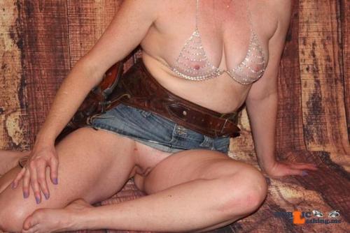No panties crazyjt69: Happy Friday Everyone! We made it! pantiesless