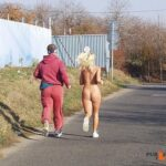 Public nudity photo legalizepublicnudity: Normalize the Human Body Clothed or Naked We are the same person whether we…