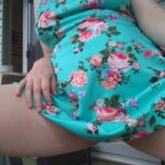 No panties naughty-tatertot: I can't decide if I want to drive to work and… pantiesless