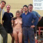Public nudity photo publicexposurearchive: nakedcascadia: onlyonen: model:…