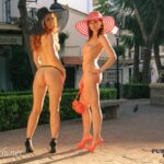 Public flashing photo pornartpics: JenySmith.net Jeny Smith, Vienna Love – Hot two!