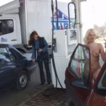 Public nudity photo talesofnudity2:Barney made a deal with his wife that he'd pay…
