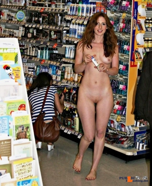 """Public Flashing Photo Feed : Public nudity photo fanofenf: """"Do think that this color would look good on…"""