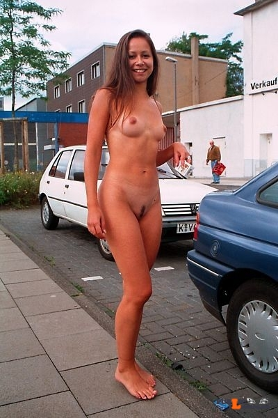 Public nudity photo dgexibition:Set Follow me for more public exhibitionists:…