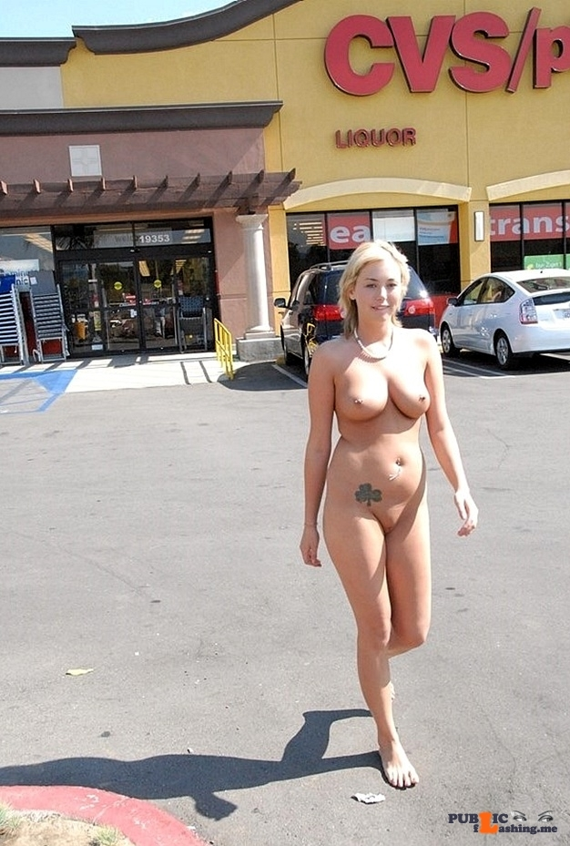 Public nudity photo preferlifenaked:BRANDY SLAVSKY OF NORTH HOLLYWOOD CALIFORNIA…