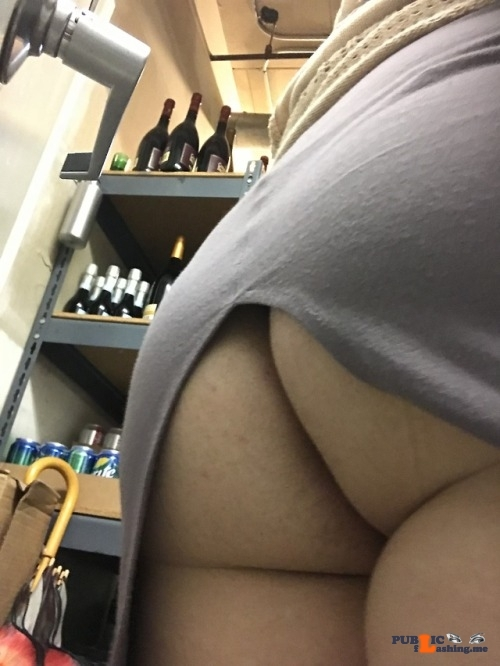 No panties hornyportland: I like to call it my easy access skirt pantiesless