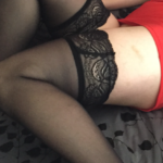 No panties raleighnccouple: She says she is really starting to like the… pantiesless