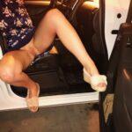 No panties thepervcouple: Gosh my wife is hot 😬 pantiesless