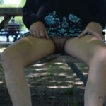 No panties Thanks for the submission @mylittlesecretonthewebmchgrl909 pantiesless