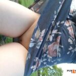 No panties Beautiful!! pantiesless