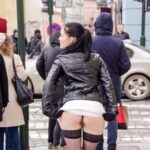 luftige-zeiten: (sp)reizende (Sp)altstadt in Tschechien… flashing in public picture