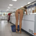 wife-public: Wife Public  –   Your Favorite Fantasy flashing in public picture