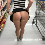 Public flashing photo lovely-sexy-girl: lovely-sexy-girl: How I went grocery shopping…