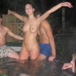Public nudity photo lostadare:If you are lucky enough to have a truly uninhibited…