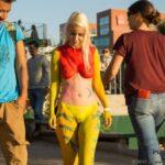 Public nudity photo onlyonen:Jennifer R Follow me for more public exhibitionists:…