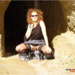 No panties alistergee: Sonne pur … sehr heißer Tag 🌞 pantiesless