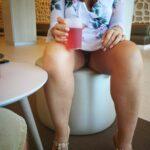 No panties richaz69: Mallorca – Hotel lounge pantiesless