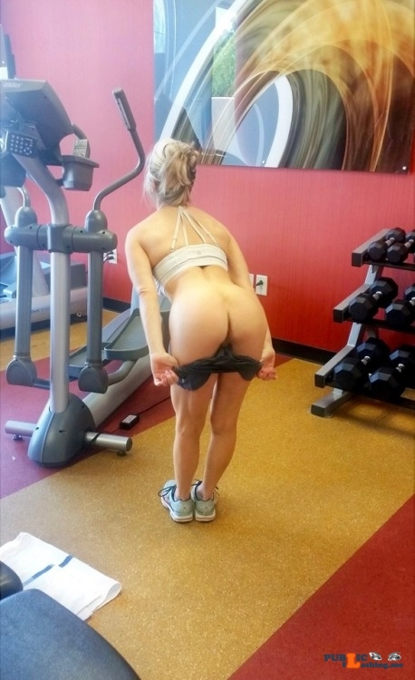 Exposed in public My wife loves to show off Thanks for the submission…