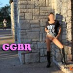 No panties goodgirlbadreputation: Public playtime ! GGBR pantiesless