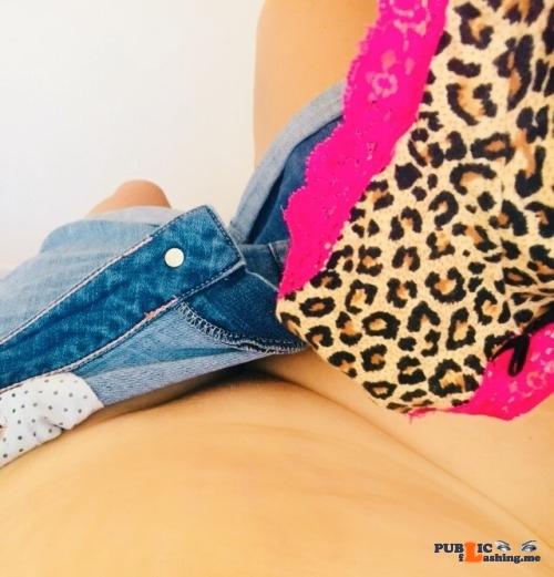 No panties suzyack26: It's Friday, whoops I forgot to put my panties… pantiesless