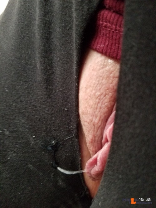 No panties multifetishgirl: I use to love wearing pants that were ripped in just the right spot. I'd pretend I… pantiesless