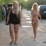 Public nudity photo omg-l00k-at-me: flashing-babes: Follow me for more public…