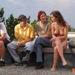 Public nudity photo cfnf-clothed-female-naked-female: m0msgonewild: https://cfnf-clo…
