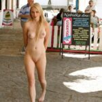 Public nudity photo kilworthy44:Going Places Follow me for more public…